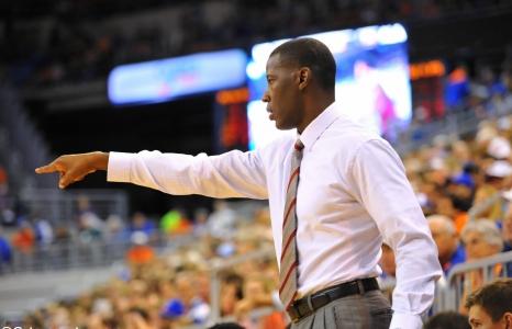 Anthony Grant returning to Florida Gators