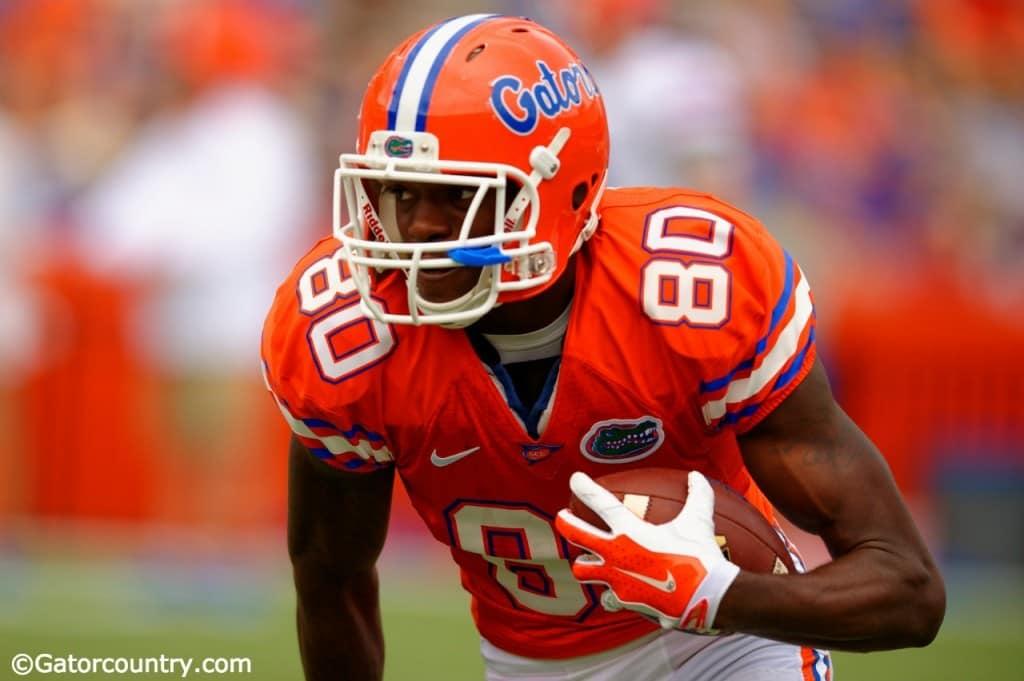 C'yontai Lewis, Florida Gators, florida gators football, Ben Hill Griffin Stadium, Gainesville, Florida