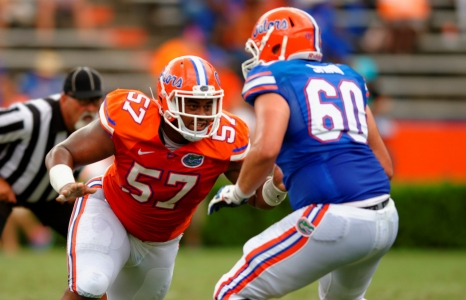 Breaking down the post spring two-deep: Defensive Line