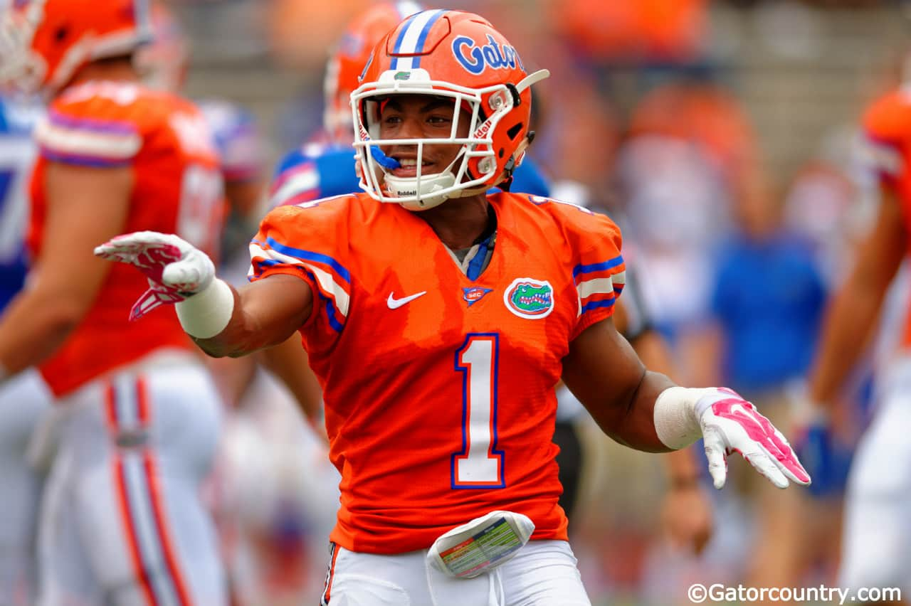 Florida Gators: 5 spring football takeaways | Florida Football
