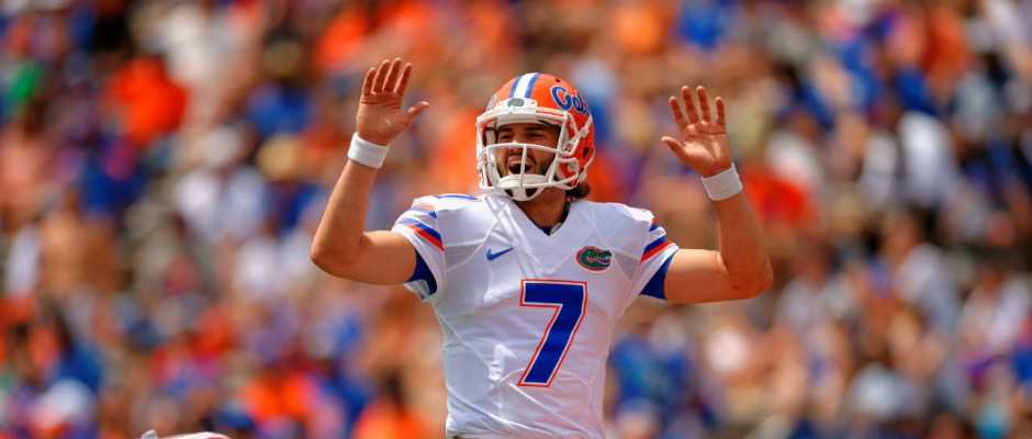 Will Grier's NCAA Appeal Denied