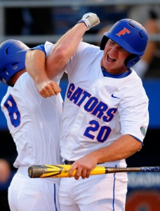 Gators sweep away the Bulldogs