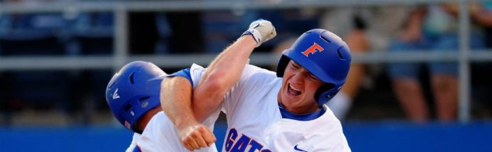 Florida Gators claim SEC Championship