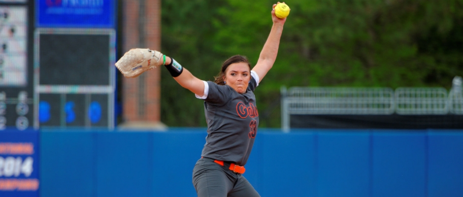 Softball travels to FSU on Wednesday