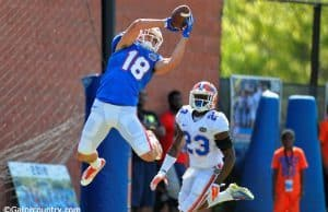 C.J. Worton, J.C. Jackson, Florida Gators, Gainesville, Florida, University of Florida