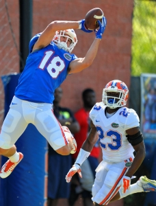Photo Gallery: Florida Gators spring practice No. 10