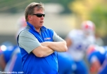 VIDEO: Highlights of Florida Gators/Jim McElwain 7-on-7 Camp