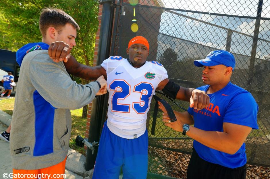 JC Jackson, florida gators, university of florida, gainesville