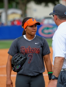Gators fall to Michigan in game 2