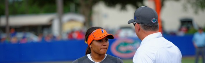 Gators softball dominate SEC awards