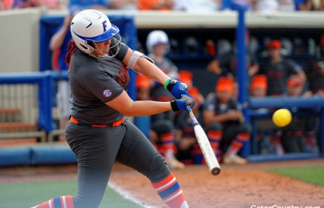 Gators move to the WCWS semifinals