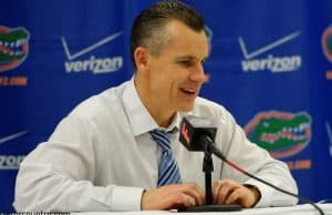 Billy Donovan, University of Florida, Gainesville, Florida