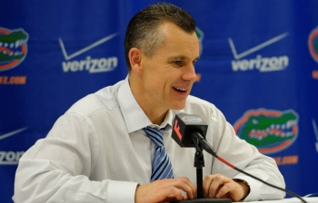 Florida Gators Basketball: Let's Review