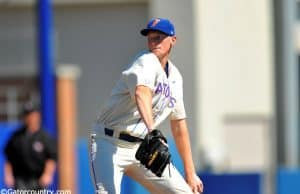 a.j. puk, mckethan stadium, gainesville, florida, university of florida