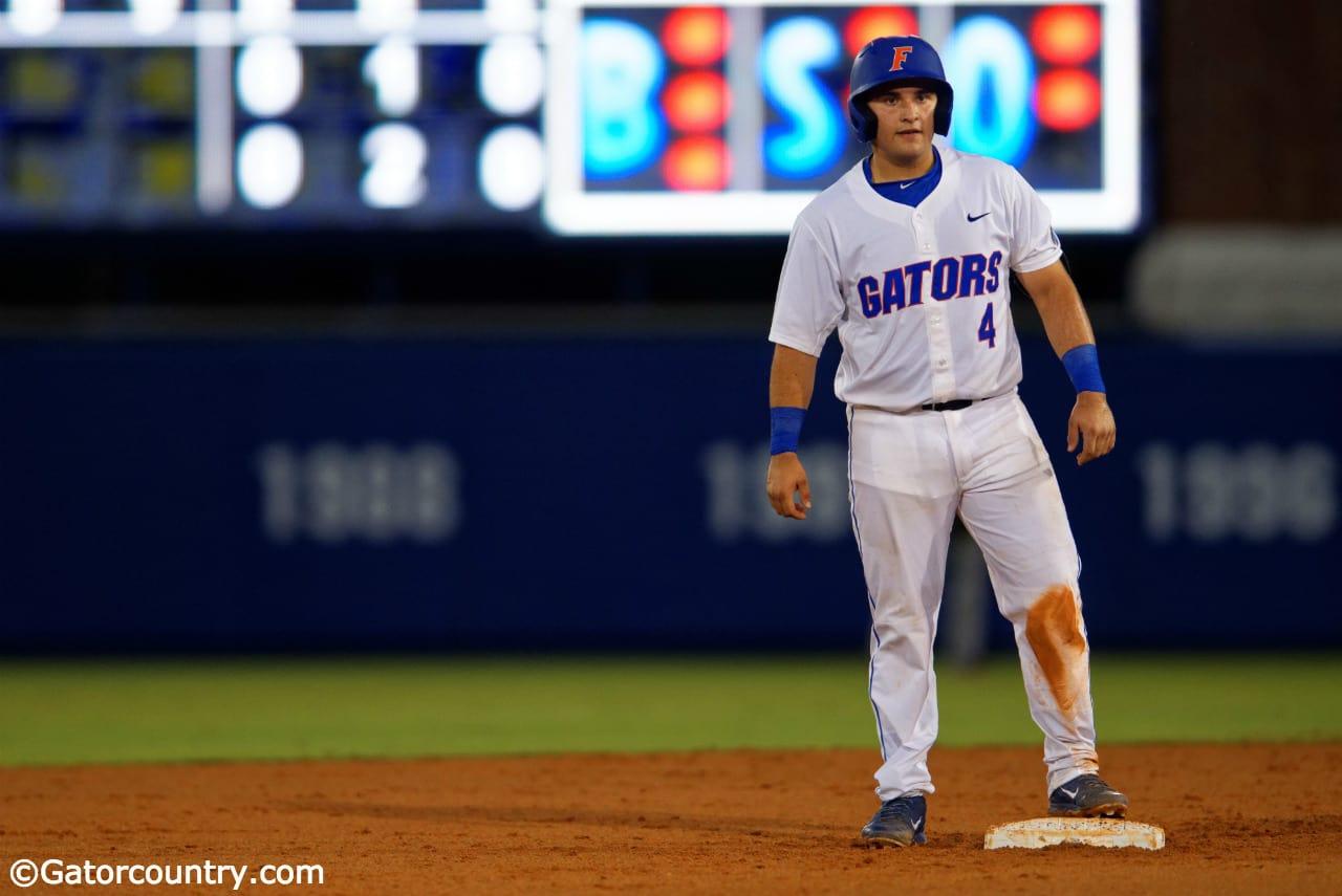 Mike Rivera, Florida Gators, McKethan Stadium, Gainesville, Florida, University of Florida