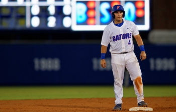 Five Florida Gators named All-SEC