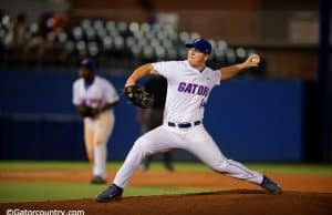Bobby Poyner, McKethan Stadium, Gainesville, Florida, University of Florida
