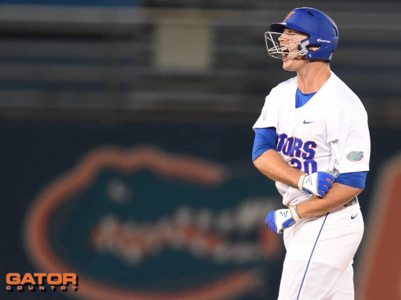 Thrive and advance: Florida Gators move on with 11-2 win