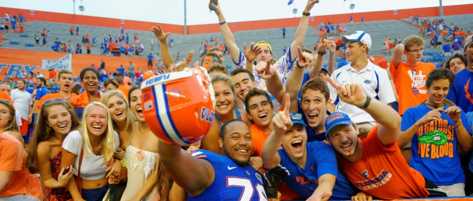 Previewing the Florida Gators vs. FAU with Max Garcia
