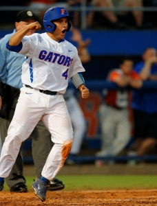 Rivera sends Florida Gators to SEC Championship