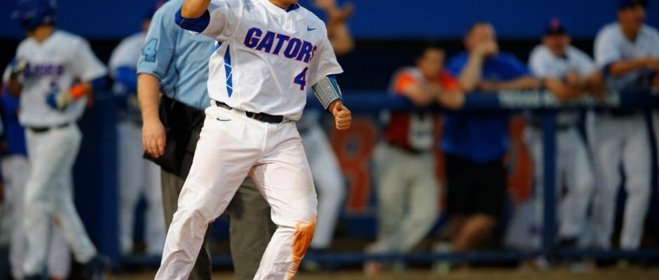 Rivera sends Florida Gators to SEC Championship