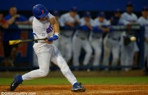 Ryan Larson, McKethan Stadium, Gainesville, Florida, University of Florida