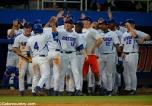 Florida Gators Baseball Prepared to Change Regionals Fate