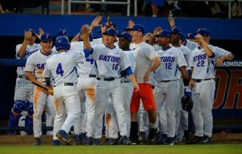 VIDEO: Florida Gators Baseball Regionals Primer