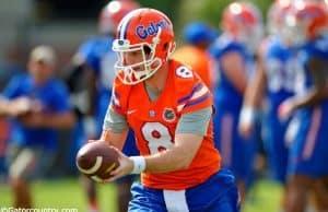 Skyler Mornhinweg, Ben Hill Griffin Stadium, Gainesville, Florida, University of Florida