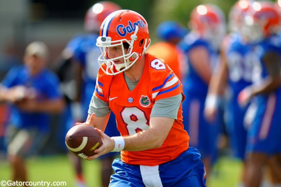 Skyler Mornhinweg, Ben Hill Griffin Stadium, Gainesville, Florida, University of Florida