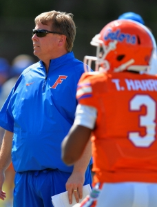 McElwain working a new approach for Florida Gators' offense
