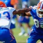 J.C. Jackson, Florida Gators football, Ben Hill Griffin Stadium, Gainesville, Florida, University of Florida