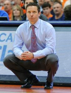 Michael White Returning Home to Coach Florida Gators