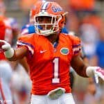 Vernon Hargreaves, Ben Hill Griffin Stadium, Gainesville, Florida, University of Florida