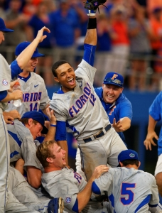 5 takeaways from the 2015 Florida Gators baseball season