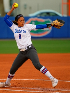 Florida takes game 1 against Michigan