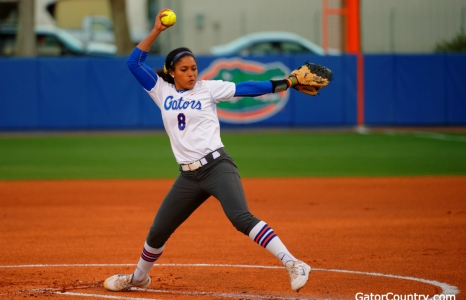 Florida Gators softball opening weekend: we have you covered