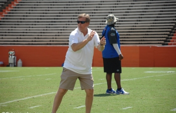 Photo Gallery: Florida Gators Recruiting Camp