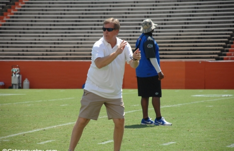 Gators offer and jump into the mix for Polite