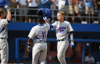 Florida Gators Podcast: World Series and Recruiting update