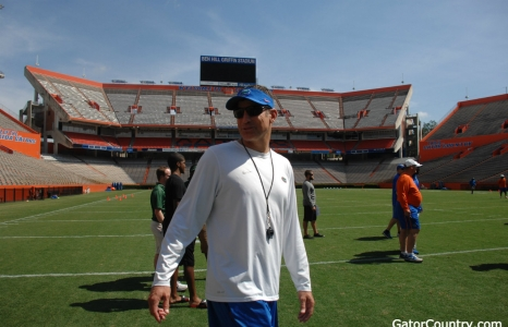 Florida Gators recruiting: Mathis likes Florida's tight ends