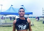Demetris Robertson Beginning to See Gator Possibilities