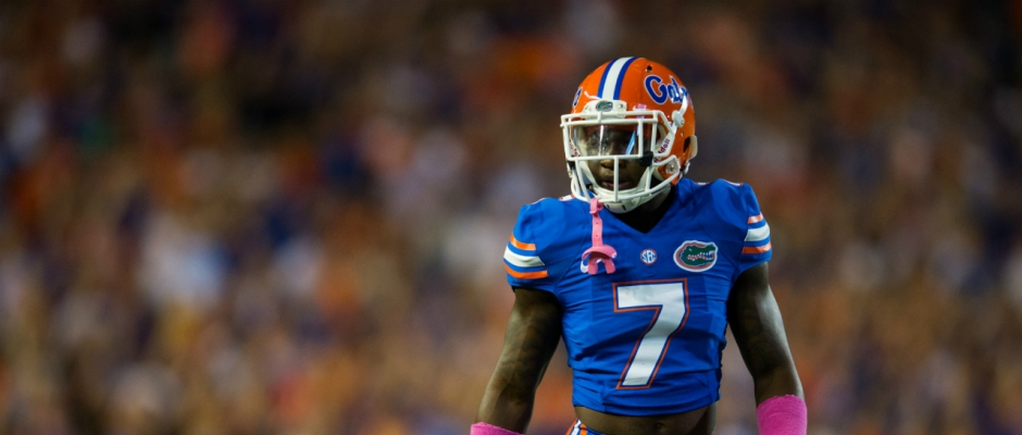 Florida Gators sophomore spotlight: Duke Dawson