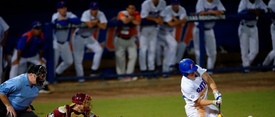 Florida Gators baseball: Super Regional preview