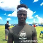 Florida Gators cornerback commit Jayvaughn Myers- Florida Gators Recruiting