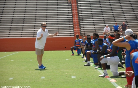Florida Gators Recruiting mailbag August 6th