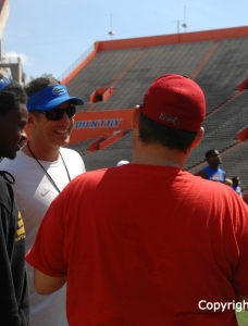 VIDEO: Getting To Know Florida Gators Newest Commits