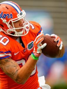 Florida Gators sophomore spotlight: DeAndre Goolsby