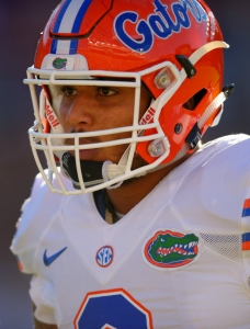 The heart and soul of the Florida Gators