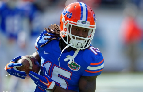 Florida Gators sophomore spotlight: Brandon Powell